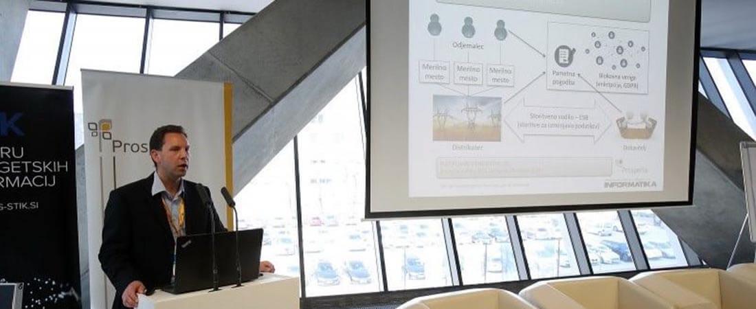 Predavanja na konferencah in objave člankov v strokovnih publikacijah